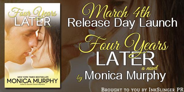 Created by Romance Wrangler for Monica Murphy