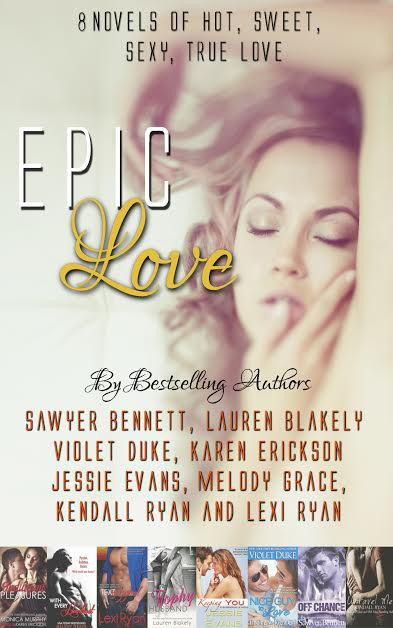 Epic Love Cover