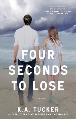 Four Secondsto Lose