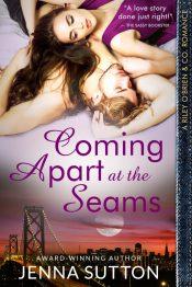 Coming Apart at the Seams cover
