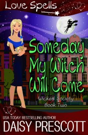 Someday My Witch Will Come cover
