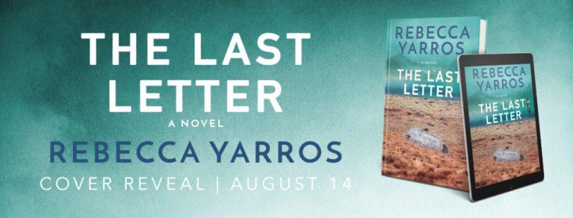 The Last Letter banner