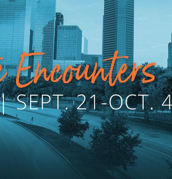 Fortunate Encounters banner