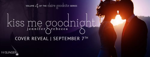 Kiss Me Goodnight banner