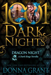 Dragon Night cover