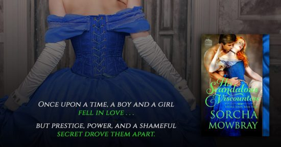 Once upon a time, a boy and a girl fell in love…but prestige, power, and a shameful secret drove them apart.