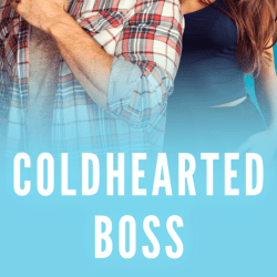 cold hearted boss | cover reveal