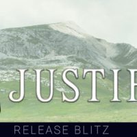 Inkslinger PR Release Day Blitz: Justified by Jay Crownover
