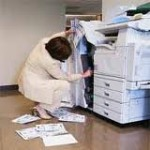 Laser Printer Symptoms Problems and Solutions