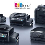 Introducing The New Epson Eco-Tank Printers