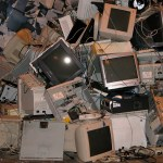 Where Does All of Our Electronic Waste Go?