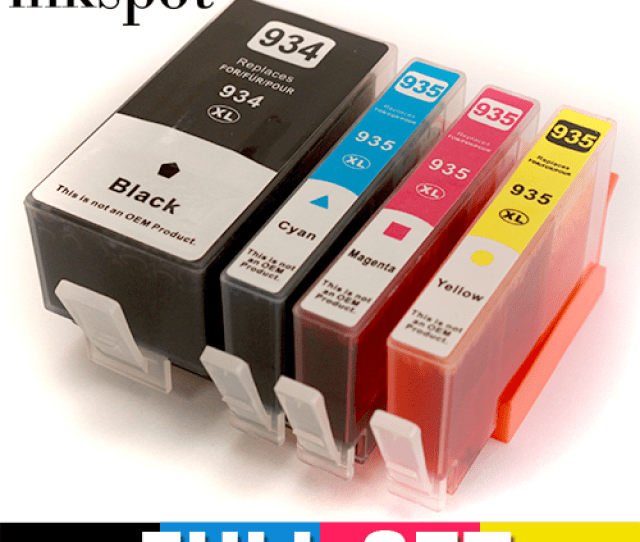 Hp Compatible  Xl Value Pack