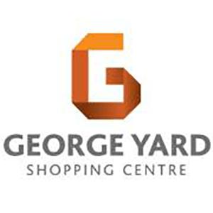 George Yard Shopping Centre