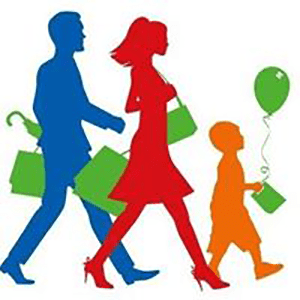 Shopping City Runcorn