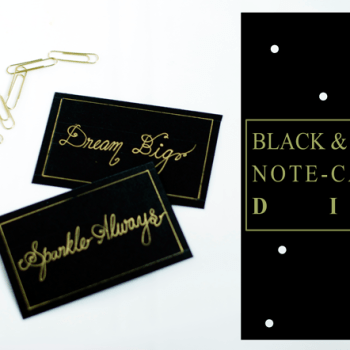 DIY-black-on-gold-note-cards