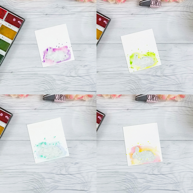 DIY Watercolor Easter Place Cards-16