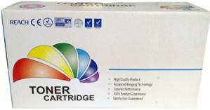 ตลับหมึกพิมพ์เลเซอร์ Brother TN-261 (สีฟ้า) 5 กล่อง Full Color