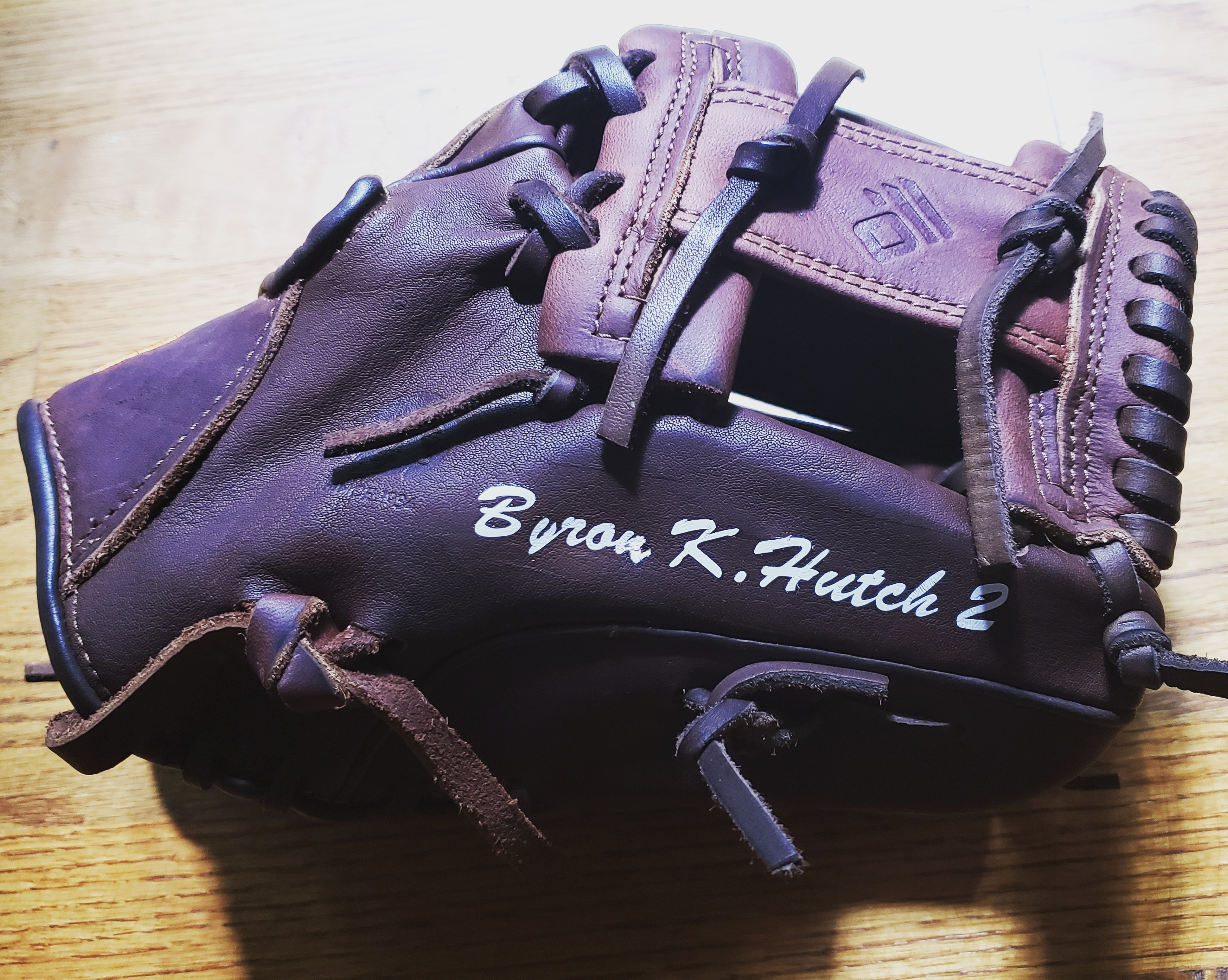 2014 Rawlings Heart Of The Hide 11.5 Glove PRO200RWB