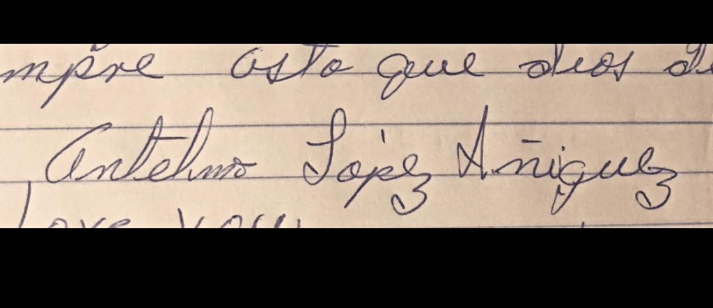 uv printed signature