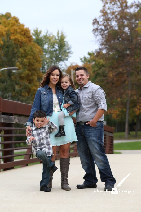 The Hartmans Family Photos | Inkwells & Images