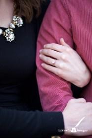 Jenna + Josiah | Inkwells & Images - Madison WI Engagement Photography