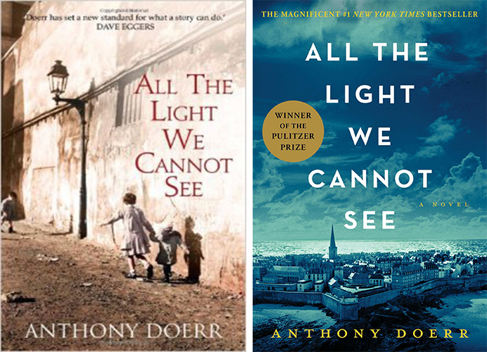 Charming Story In Review: All The Light We Cannot See By Anthony Doerr | Inkwells U0026 Idea