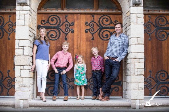 The Stouffers 2015 | FAMILY