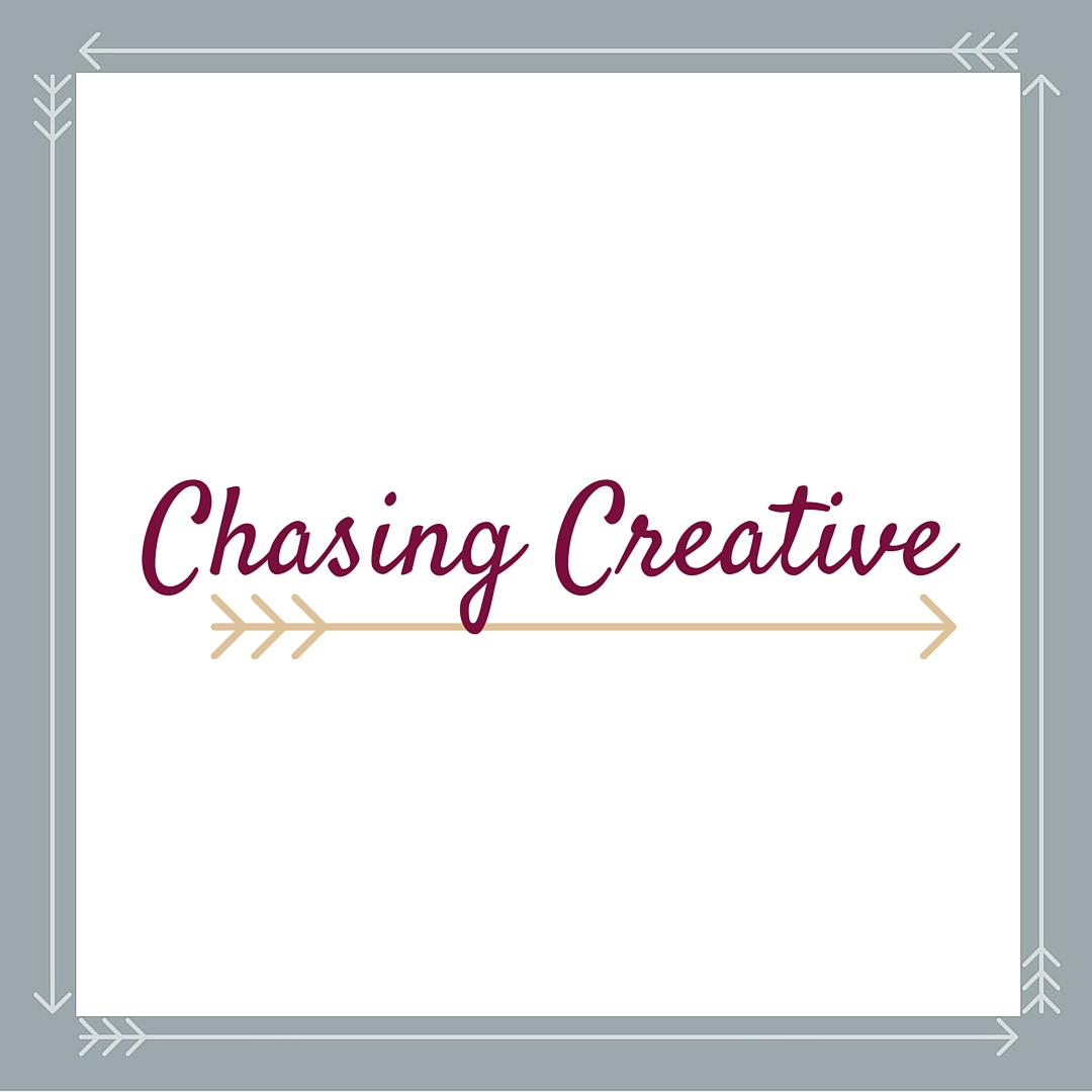 The Chasing Creative Podcast   Inkwells & Images