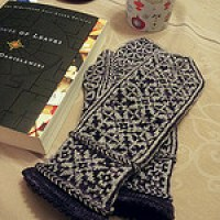 Christmas Knitting Retrospective