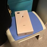 Snapshot: iPhone 8