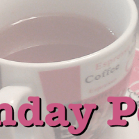 Hallowe'en Edition – The Sunday Post #2