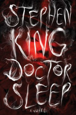Book Cover: Doctor Sleep by Stephen King