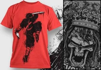 Free T-shirt Designs