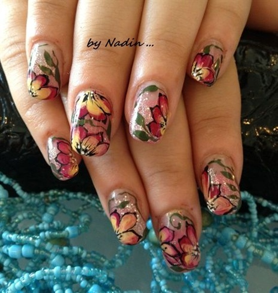 How To Remove Acrylic Nails At Home Fast