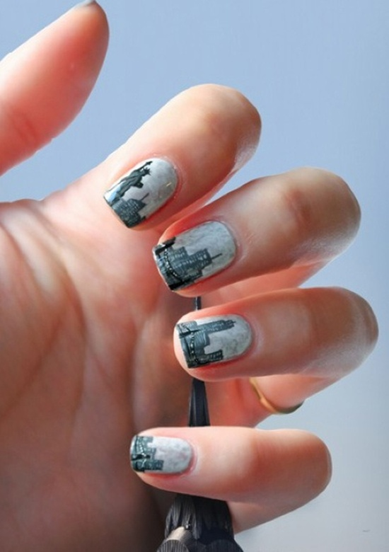 Nail Art Fashionends 10