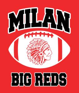 Milan Big Reds
