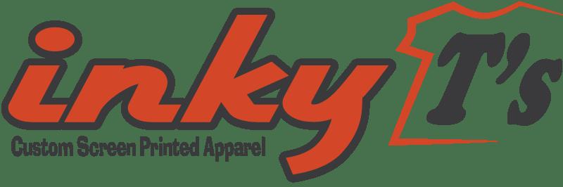 Inky T's Logo