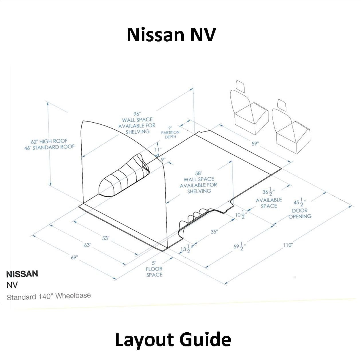 Nissan Nv Fuse Box