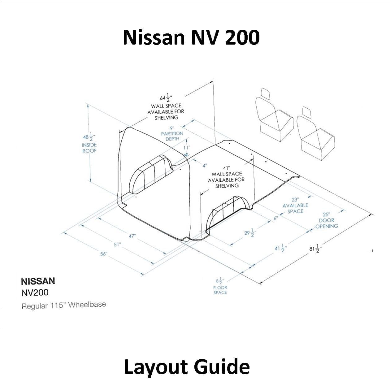 Vehicle Layout Guides
