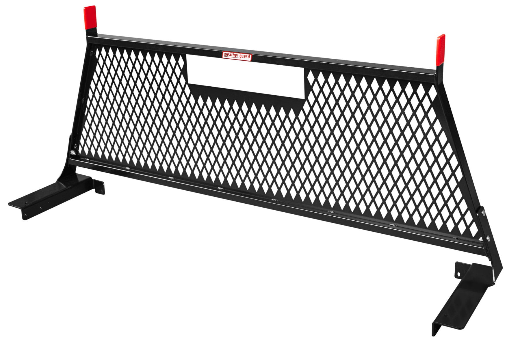Protect A Rail Compact Cab Protector Model