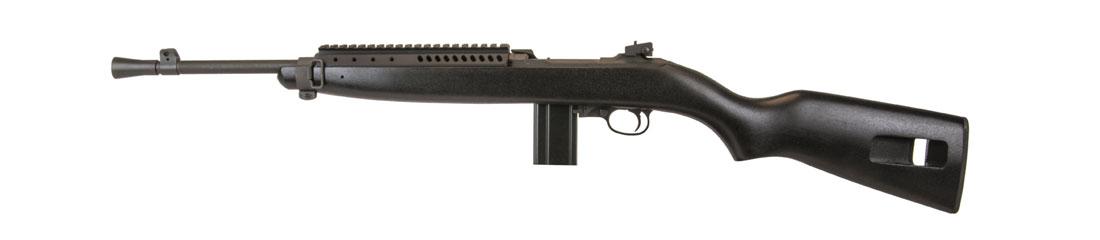 Modernized Inland M1 Scout Carbine