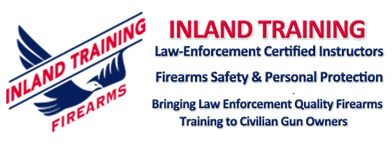 Inland Training