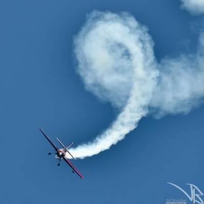 Hangar 24 Airfest & 5th Anniversary Celebration - Vicky Benzing
