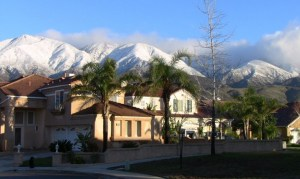 Relocating to Rancho Cucamonga