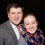 Gavin and Valerie Berrier