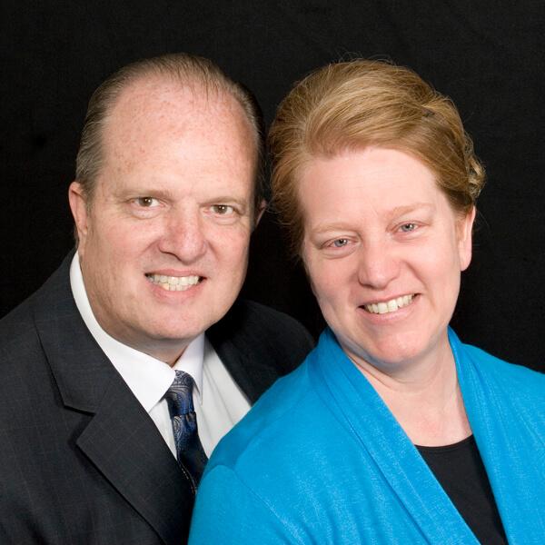 Carl and Vicki Brown