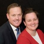 Randy and Rhonda Lee