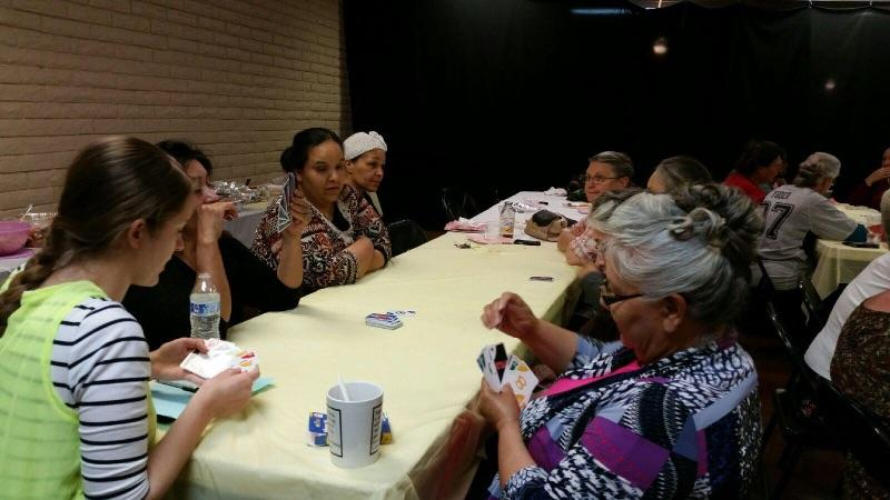 Soul Sisters Game Night and Potluck | April 22