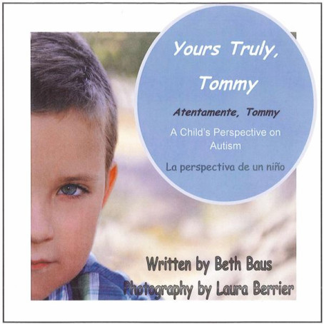 Yours Truly, Tommy 1
