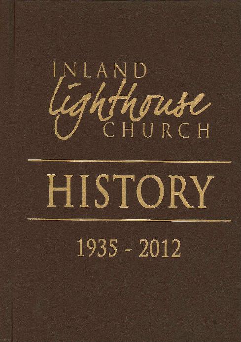 ILC History Book 1935 – 2012 1